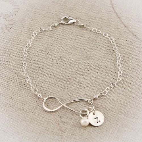 Infinite Love Bracelet