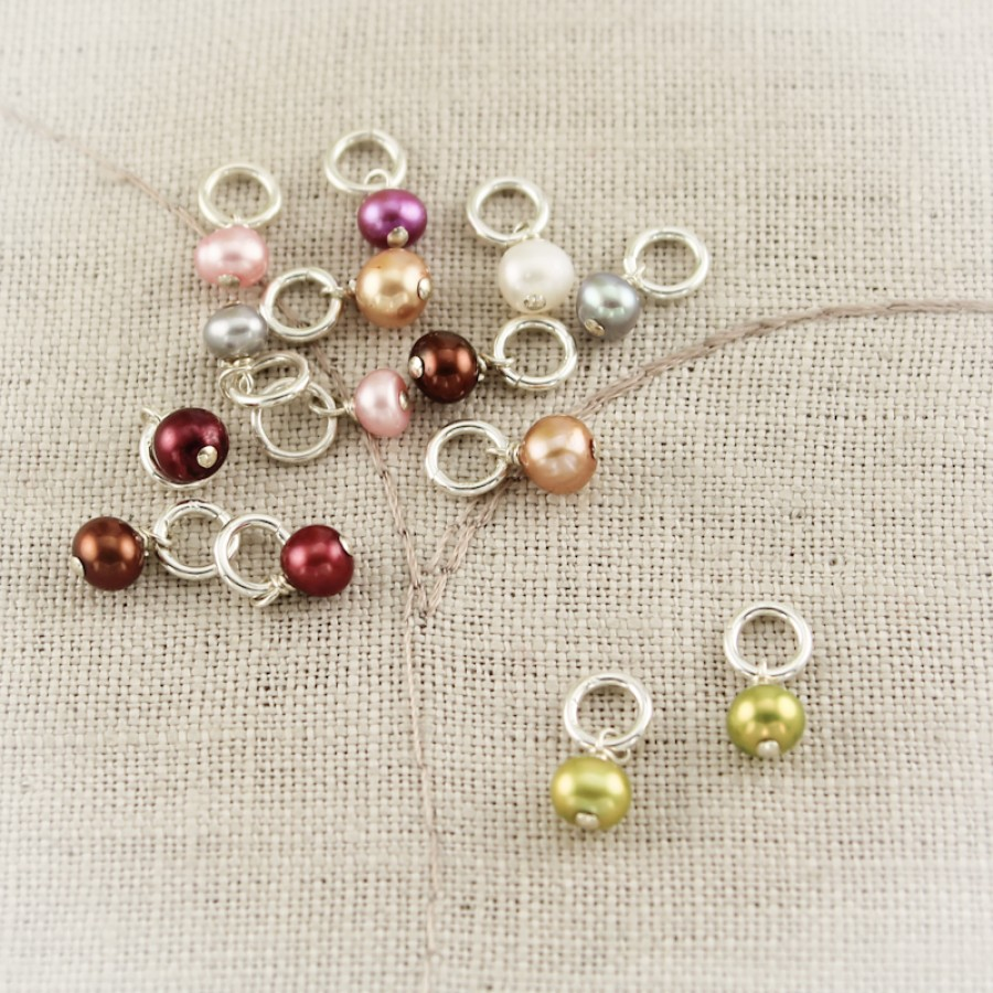 Birthstone Drops Only For Changeable Earrings Earrings