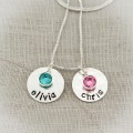 Sweet Little Jewels Necklace