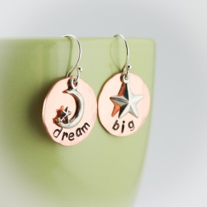 Design Your Own Earrings