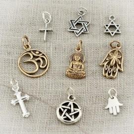 Religious and Spiritual Charms