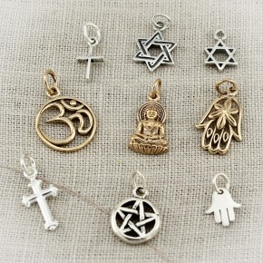 Religious and Spiritual Charms