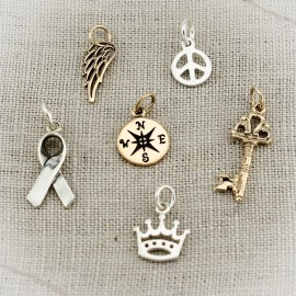 Peace, Crowns and Other Charms
