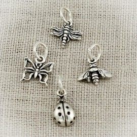 Insect Charms