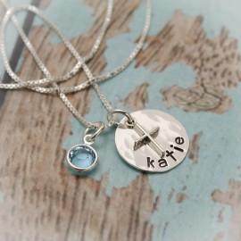 Have Faith Necklace