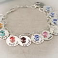 Sweet Little Jewels Bracelet