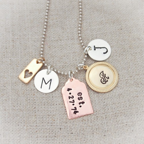 Just Charming Necklace