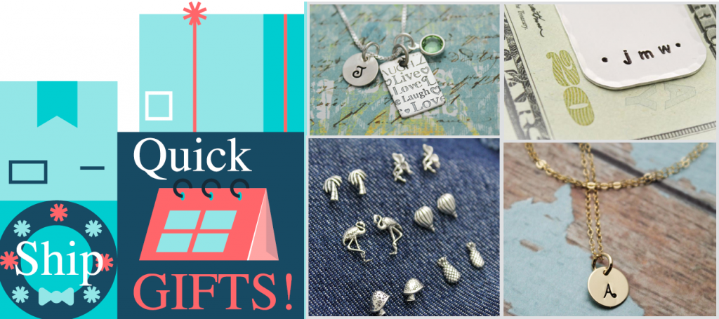 quick shipping gifts for her and him by tracy tayan designs