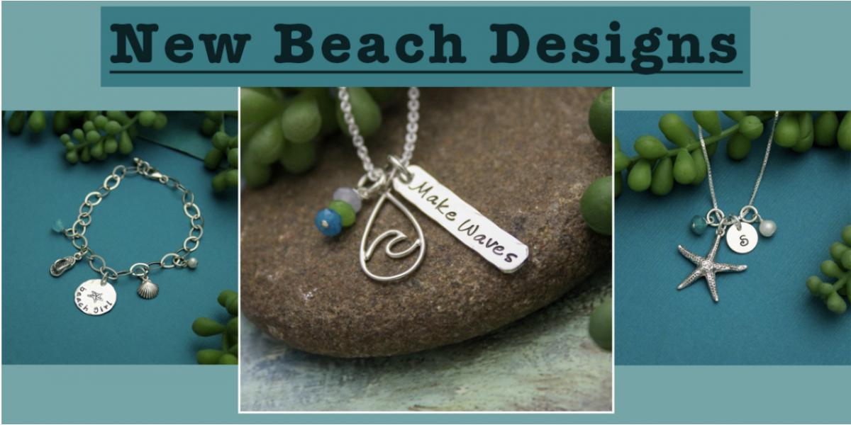 new beach designs
