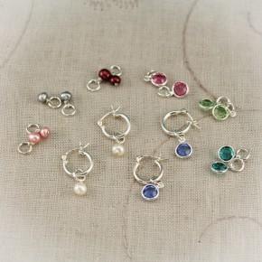 Changeable Drops Earrings