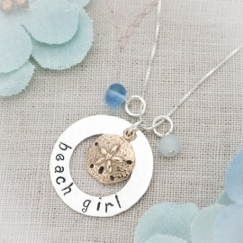 Design Your Own Washer Necklace