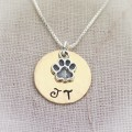 Furry Friend Pet Necklace