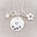 Aunt Charm Necklace