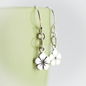 Petite Charm Earrings
