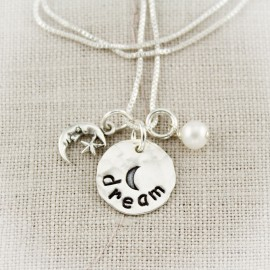 Dream Charm Necklace