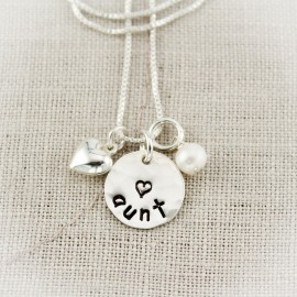Aunt Charm Necklace