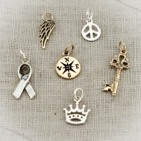 Arrows, Compasess and Other Charms