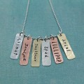 Love Tokens Extra Tags Small