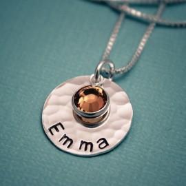 Sweet Little Jewels Necklace