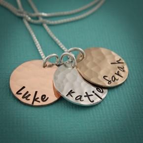 Little Darlings Necklace