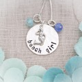 Beach Girl Necklace