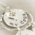 Love is All Around Charm Necklace